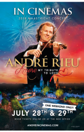 Andre Rieu (Weekend Special)