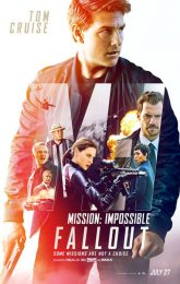 Mission: Impossible Fallout (Previews)