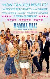 Mamma Mia! Here We Go Again SING-ALONG