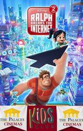 Kids Club - Ralph Breaks The Internet