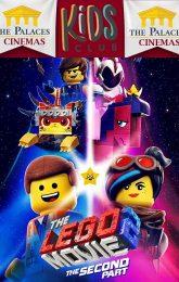 Kids Club - The Lego Movie 2