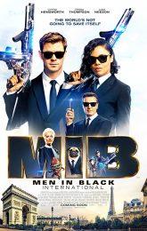Men in Black: Internatioanl