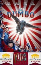 Kids Club: Dumbo